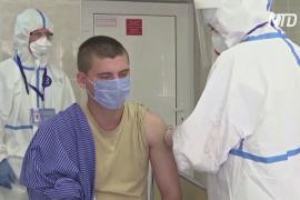 Россия планирует производить в год по 500 миллионов доз своей новой вакцины