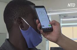 В Уганде делают первый смартфон, который умеет измерять температуру тела