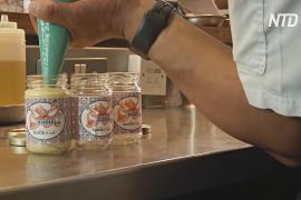 Изысканные рестораны Лондона рассылают клиентам наборы «Сделай сам»
