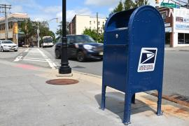 Дональд Трамп обещает реформировать Почтовую службу США