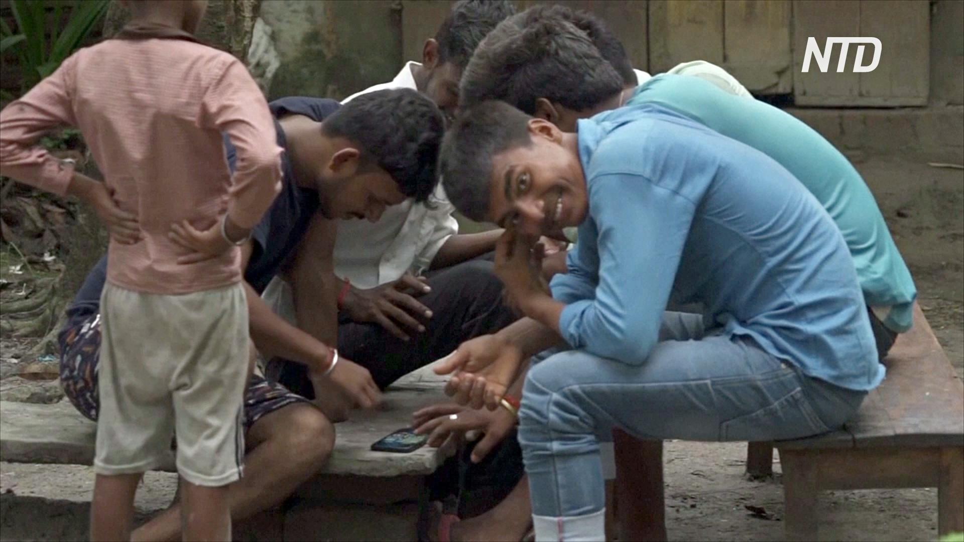 Пандемия лишила многих индийцев мечты пополнить ряды среднего класса