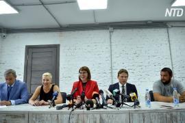 Оппозиция Беларуси создала совет для передачи власти