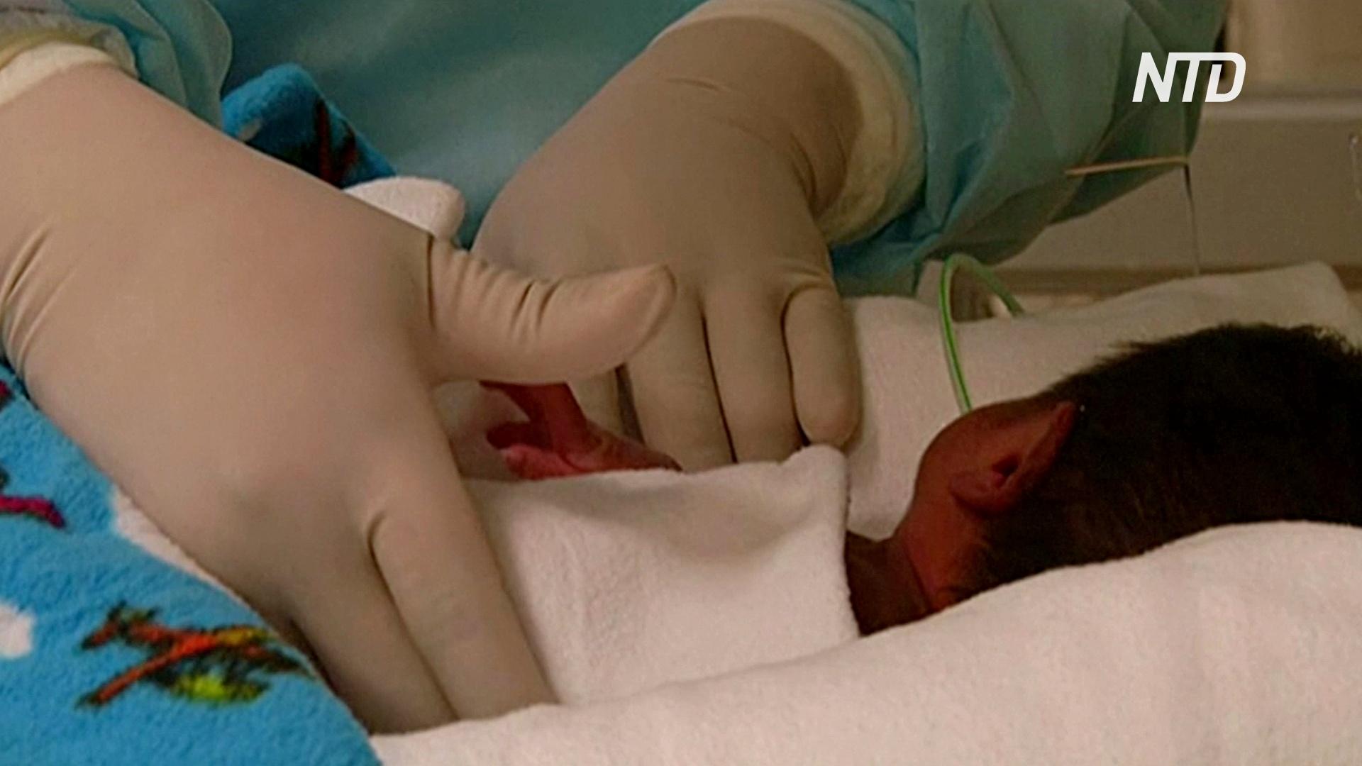 В Перу коронавирус выявили у 23 тысяч детей и подростков