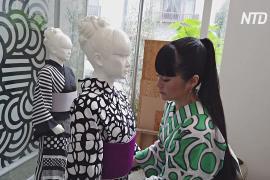 Мастера по пошиву кимоно говорят, что будущее их бизнеса туманно из-за COVID
