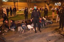 Антикоронавирусный рейд в ночном клубе Перу привёл к гибели 13 человек