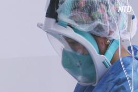 В Аргентине зафиксировали рекордное количество случаев COVID-19 за сутки