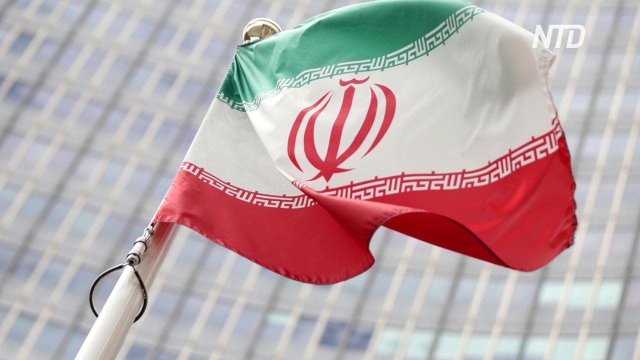 В СБ ООН отклонили запрос США на восстановление санкций в отношении Ирана