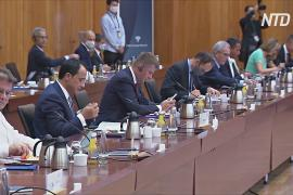 Главы МИД ЕС обсудили Беларусь и конфликт между Грецией и Турцией