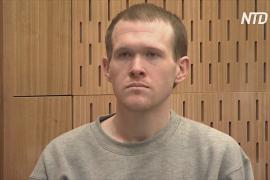 Стрелку, убившему 51 человека в Крайстчёрче, дали пожизненно
