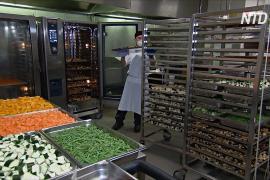 Первоклассные шеф-повара Мельбурна готовят для благотворительных организаций