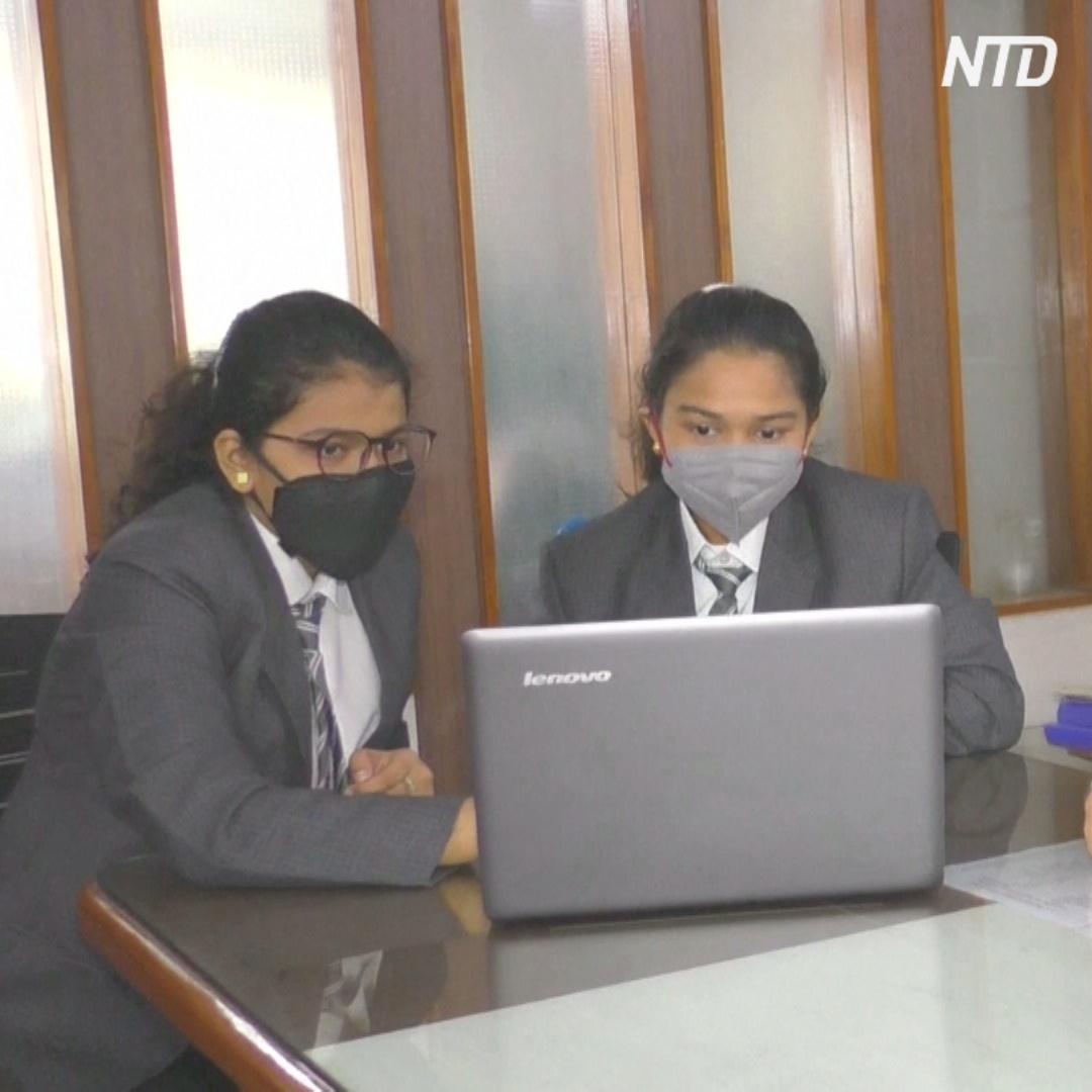 14-летние школьницы из Индии открыли новый астероид, сближающийся с Землёй