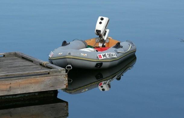 Какую выбрать лодку: без слани, сланевую, килевую или RIB?