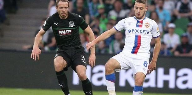 Краснодар — ЦСКА: анонс матча