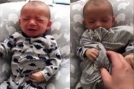 Совет молодого отца: как быстро успокоить младенца
