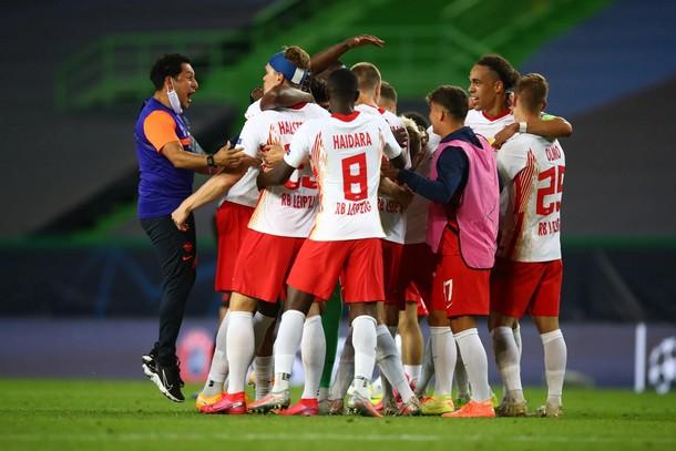 РБ Лейпциг против Пари Сен-Жермен: экспертное мнение о матче