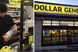 Как кассир магазина помог покупателю-ветерану