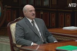 Страны Балтии ввели санкции в отношении Лукашенко и ещё 29 чиновников