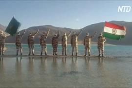 Индия объявила, что не дала китайским войскам занять стратегический холм