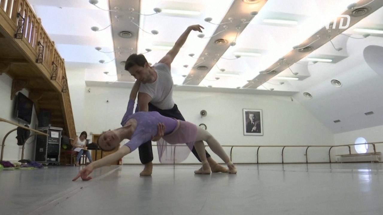Большой театр откроет новый балетный сезон незапланированной премьерой