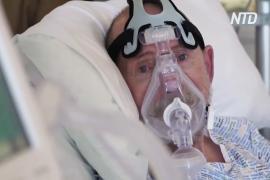 В Великобритании резко возросло количество новых случаев коронавируса