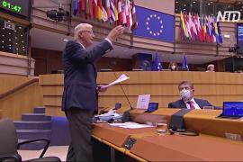Еврокомиссия хочет заключить соглашение с Лондоном как можно скорее