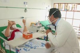 Облегчить боль: перуанские врачи поют серенады пациентам