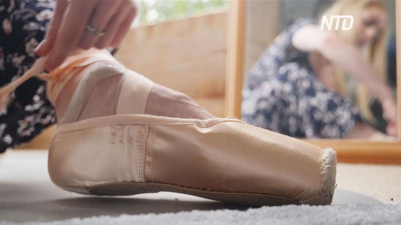 Артисты Королевского балета Великобритании снова начинают выступать