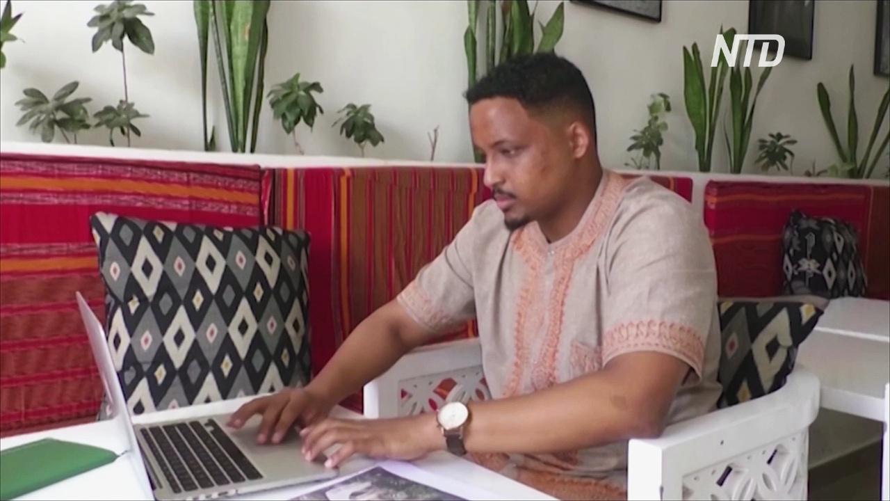 Архитектор хочет превратить разрушенный Могадишо в прекрасный город