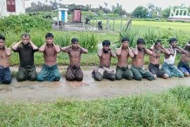 ООН назвала недавнюю гибель гражданских в Мьянме военными преступлениями