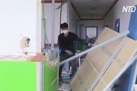 Уборка после банкротства компаний стала прибыльным занятием в Южной Корее