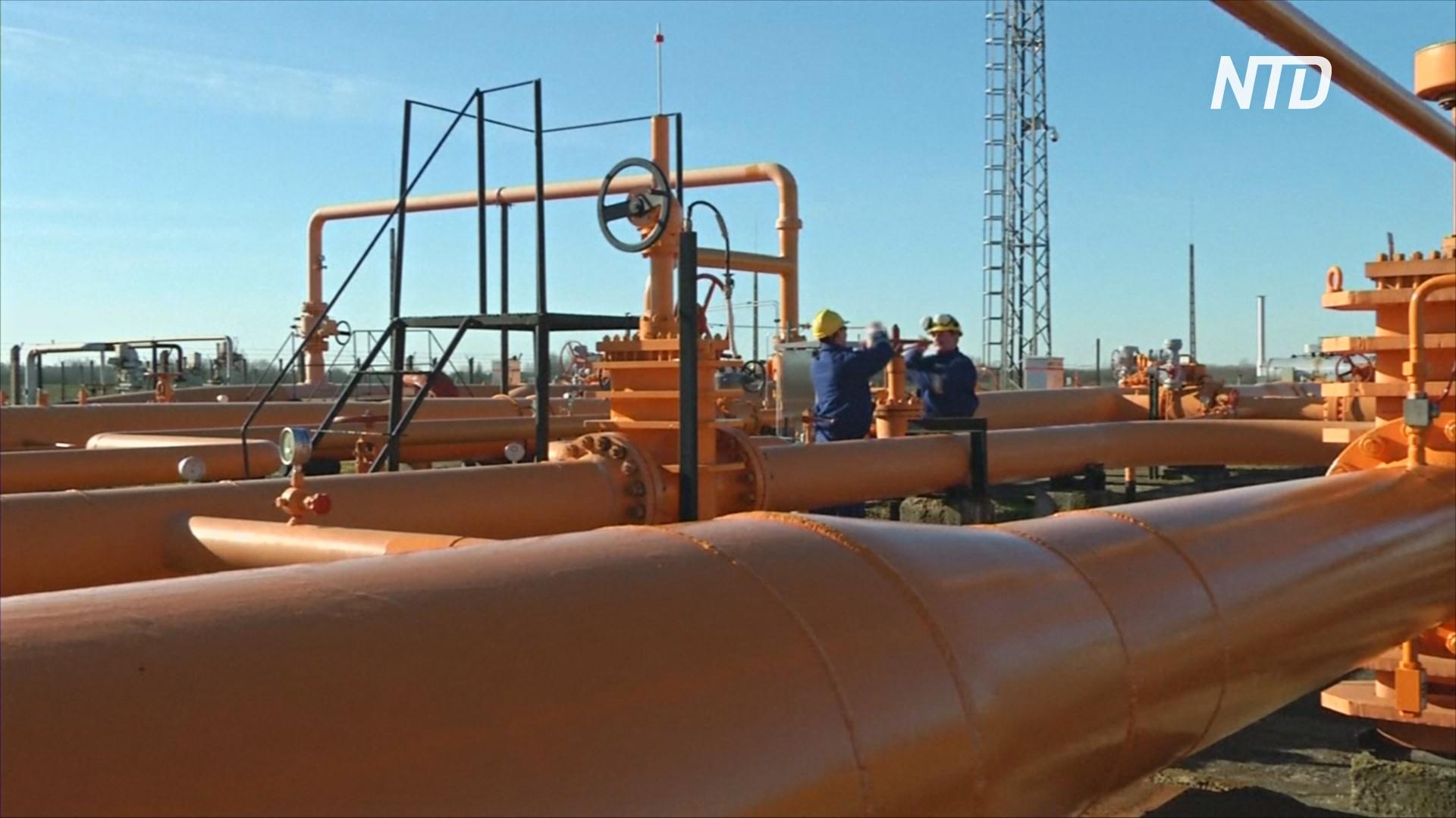 Австралия удешевит газ для внутреннего рынка, чтобы начать восстановление экономики