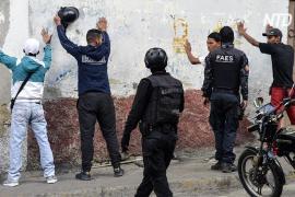ООН: силы безопасности Венесуэлы совершают преступления против человечности