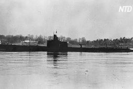 У берегов Малайзии нашли затонувшую подводную лодку времён Второй мировой
