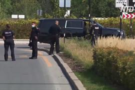 Арестована женщина, которую подозревают в отправке конверта с ядом в Белый дом