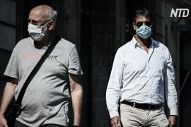 В ЕС предупреждают о риске двойной пандемии COVID-19 и сезонного гриппа