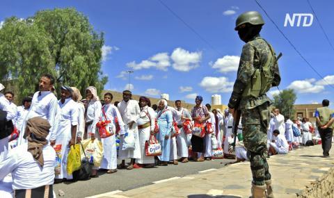 В Йемене проведут крупнейшую операцию по обмену пленными