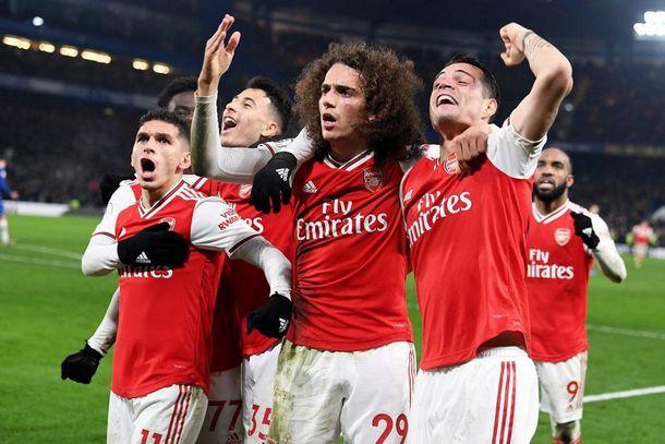 «Фулхэм» — «Арсенал»: какую ставку сделать на матч 1-го тура АПЛ?