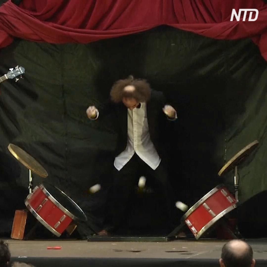 Дистанцирование и маски: как проходит фестиваль марионеток в Испании