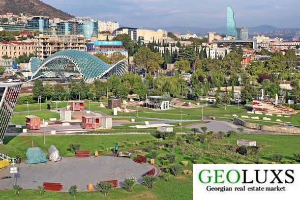 Актуальность инвестиций в грузинскую недвижимость