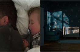 Певец посвятил песню своим детям, и видеоклип стал вирусным