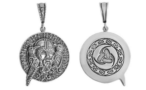 Оригинальные и эксклюзивные украшения из серебра