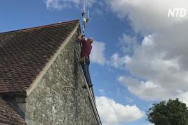 Сам себе оператор: британская деревня обзавелась собственной мобильной связью
