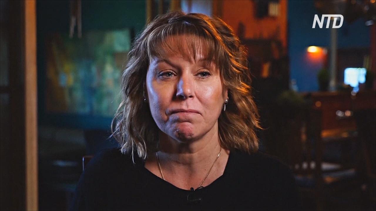Австралийка рассказала, почему более 20 лет убирается на местах преступлений