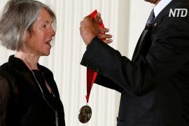 Луиза Глюк из США получила «Нобелевку» по литературе за «безошибочный поэтический голос»