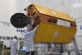США запустят спутник для наблюдения за уровнем моря