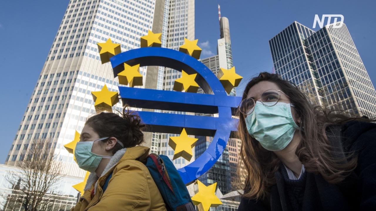 Европейские страны продолжают ужесточать карантинные меры
