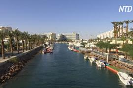 Город-призрак: что стало с израильским курортом из-за повторного карантина