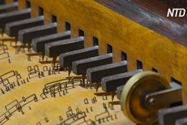 В селе под Ярославлем – одна из лучших коллекций музыкальных инструментов Европы
