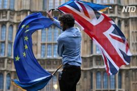 Евросоюз и Великобритания пока так и не заключили торговое соглашение