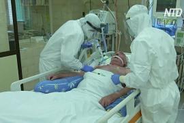 Реанимации в Баварии примут пациентов с COVID из Чехии